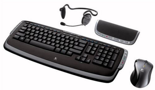 Logitech EasyCall Desktop