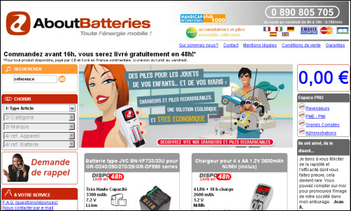 aboutbatteries.com