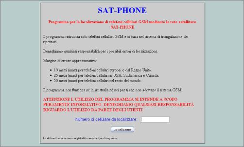 Sat-Phone