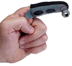 Magnetic Fingertip