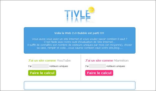 Tivle.com